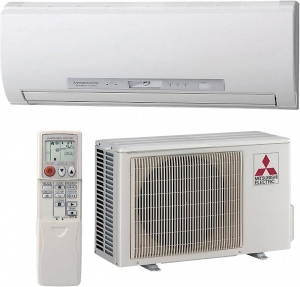 Cплит-системы Mitsubishi Electric